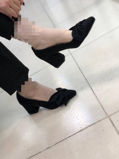 کفش جلو پاپیونی کد0112